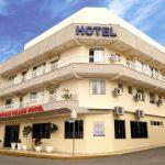 Videiras Palace Hotel